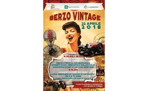 Berzo Vintage